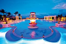 an all inclusive vacation to exuma bay bahamas emerald
