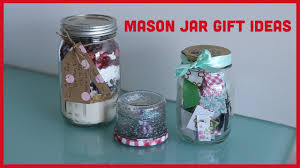 jar gift ideas vlogs