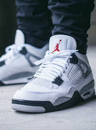 retro ferrari shoes air jordan 4 retro cement shoes pinterest cement air jordan