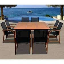 Home Depo Patio Furniture Amazonia Patio Furniture Kohls 8 9 Person Dining The Home Depot