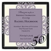 50th birthday party invitation ideas oxsvitation com