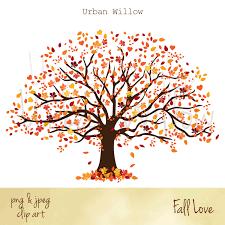 clipart fall tree clipart autumn tree clipart autumn autumn