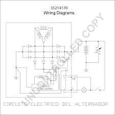 lucas alternator wiring diagram wiring diagram simonand