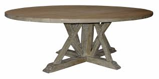 Rustic Bedroom Set With Cross Round Wooden Dining Table Round Wood Dining Tables Photo Best 20