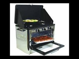 Portable Toaster Oven Portable Oven Stove Camp Chef Portable Oven Youtube