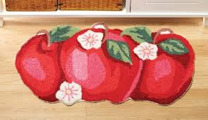 apple kitchen rugs home design ideas and pictures