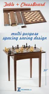 table beautiful chess sets pieces boards gift ideas uniq
