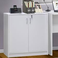 office cabinets with doors interesting white storage cabinet 2 door storage cabinet white