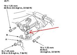 where is the starter on a 2006 honda civic starter replacement 2002 honda accord page 2 honda accord