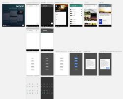 android gui designer free android gui wireframe templates 2014