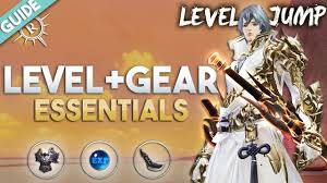 revelation online leveling and gearing guide u0026 essentials