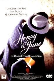Henry y June (1990) [Vose]