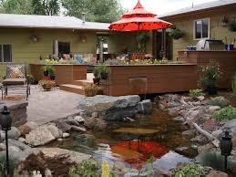 outdoor kitchen ideas hgtv