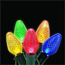 c7 led lights multi 5 color c7 commercial led
