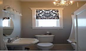 small bathroom window treatment ideas impeccable minimalist bathroom design bathroom window treatments