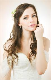 bridal hairstyle pics 23 gorgeous bridal hairstyles for curly hair