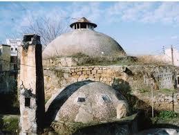 Ottoman Baths Omeriye Ottoman Baths Restoration Restoration Of Omeriye Ottoman