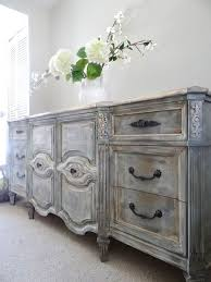 best 25 white distressed dresser ideas on pinterest distressed