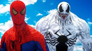 the amazing spider man vs anti venom epic battle video dailymotion