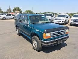 1994 ford explorer xlt 1994 ford explorer for sale in weiser idaho 183491690