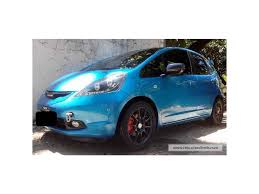 2009 honda jazz 1 3 1st owned manual trans low mileage accept