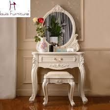 Bench Vanity Aliexpress Com Buy France Style Elegant Bedroom Furniture Ivory