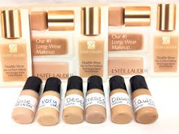lauder double wear stay in place makeup foundation travel size 4ml