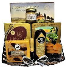 sausage gift basket cheese and sausage snack sler