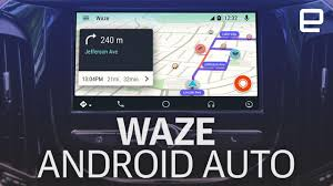 Google Maps No Route Found by Waze Joins Google Maps On Android Auto