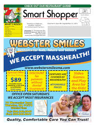 spirit halloween dayville ct smart shopper webster by smart shopper issuu