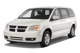 Dodge Journey Sxt 2010 - 2010 dodge grand caravan reviews and rating motor trend