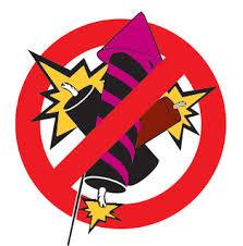 fuochi d artificio clipart comune di palermo ordinanze orlando firma divieto botti e