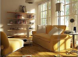 Interior Design For Small Living Rooms - Interior design small living room