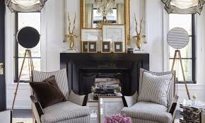mirror shabby chic fireplace stunning gold mantle mirror modern