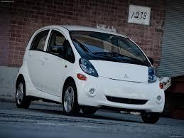 mitsubishi electric car mitsubishi i miev us 2012 pictures information u0026 specs