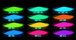 neon light font generator led rare earth luminescent material research progress will become a
