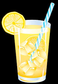 drink vector lemon summer drink png vector clipart gallery yopriceville