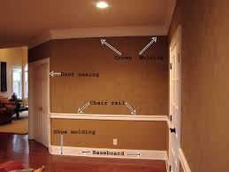 trim baseboard wall trim moulding designs u2022 wall design