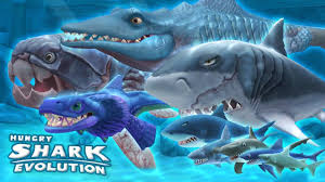 hungry shark evolution hacked apk hungry shark evolution apk for android pc iphone