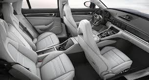 porsche panamera seats u s porsche dealers want a five seat panamera sedan