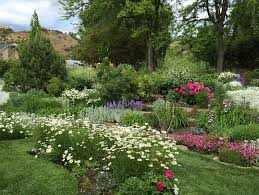 Idaho Botanical Garden Boise Id National Gardens Day Idaho Botanical Garden