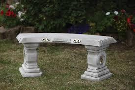 stone garden furniture for sale gardensite co uk