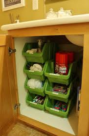 bathroom storage ideas under sink spare bathroom put new toothbrush small travel toothpaste and