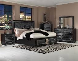 bedroom black leather platform bed queen bedroom paint colors
