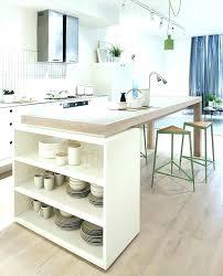 construire ilot central cuisine fabriquer ilot central cuisine pas cher attrayant fabriquer un