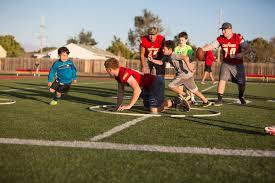 Bay Area Flag Football League Next Level Flag Football U2013 The Chieftain Times