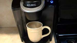 how to reuse a k cup wmv youtube