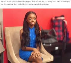 Disney Girl Meme - 15 skai jackson memes that ll unleash your inner petty blavity