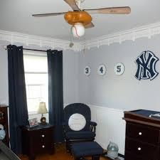 ny yankee stadium stencil diy baseball wall decor wall zoom