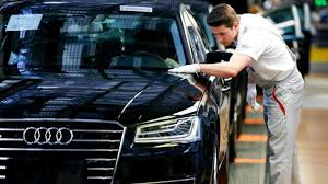 audi ceo audi s push to clear up dieselgate far from ceo stadler